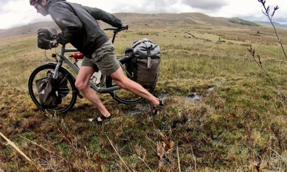 Video: Fighting The Wet Season // The Trans Ecuador Mountain Bike Route [EP.10]