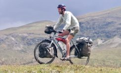 Video: EL PÁRAMO | Bikepacking Trails On My Touring Bike [EP.11]