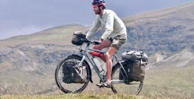 Video: EL PÁRAMO | Bikepacking Trails On My Touring Bike [EP.11]