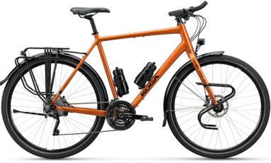 The New 2020 KOGA WorldTraveller S 2.0 Touring Bikes