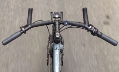 Designing The Ultimate Touring & Bikepacking Handlebars, the KOGA Denham Bars!