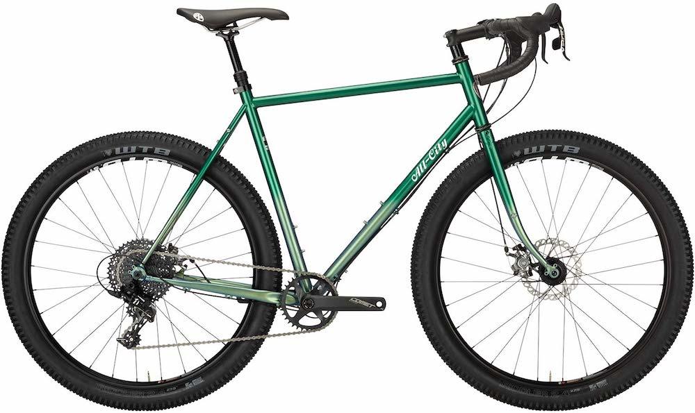 The 2019 Bikepacking Bike Buyer's Guide