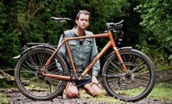 New Bike Day! The 2020 KOGA WorldTraveller Is An Indestructible Touring Bike