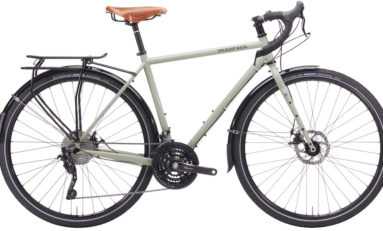 The New 2020 Kona Sutra Touring and Sutra LTD Bikepacking Bikes
