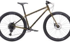 The New 2020 Kona Unit X Bikepacking Bike