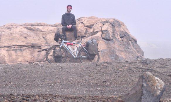 Do You Prefer A Bikepacking Or Bike Touring Set Up? - Interview With Alee Denham
