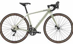 The New 2020 Cannondale Topstone AL Bikepacking Bikes