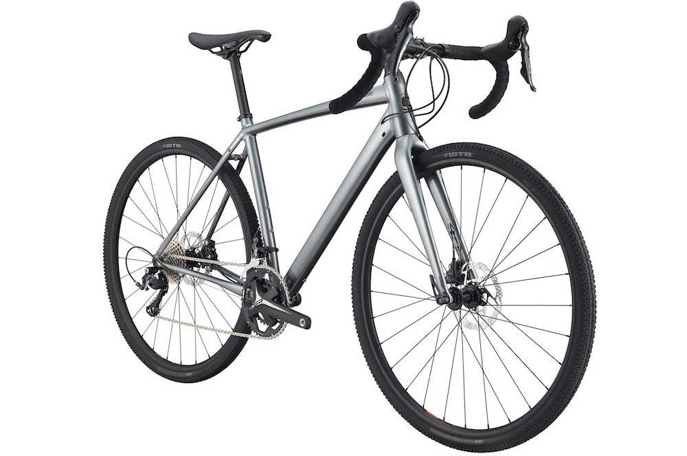 Best Bike Brands 2020 The New 2020 Cannondale Topstone AL Bikepacking Bikes