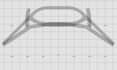 Comparing The KOGA Denham Bar Shape With Similar Alt Bars