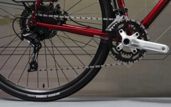 Here's How To Achieve Low Gear Ratios From Modern 2X Drivetrains