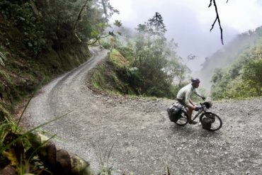 Photo Gallery: Finishing The Trans Ecuador and Cycling Into Colombia