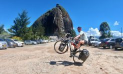 Photo Gallery: Crossing Colombia feat. Tatacoa Desert and Los Nevados National Park