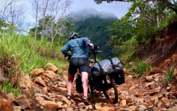 Video: Caminos Alternativos // Crossing Panama on Insane Backroads [EP.14]