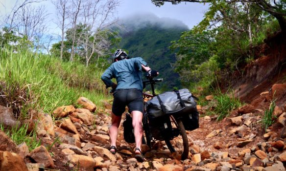 Video: Caminos Alternativos // Crossing Panama on Insane Backroads [EP.14]