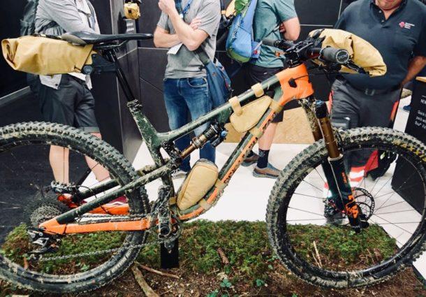 Eurobike 2019: Bikepacking and Bicycle Touring Mega Gallery
