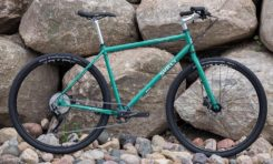 The New 2020 Surly Bridge Club Off-Road Touring Bike