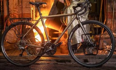 The New 2020 Salsa Marrakesh Touring Bike