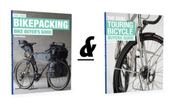 Freshly Updated: The 2020 Bicycle Touring & Bikepacking Bike Buyer's Guides