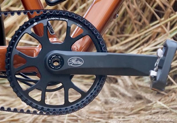 Are Belt Drivetrains More Efficient Than Chain Drivetrains? (Lab Testing)