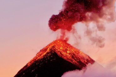 Video: Volcano Hunting in Central America // By Bike, Board & Foot [EP.16]