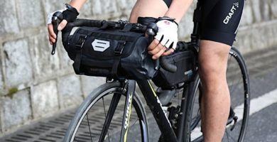 Should You Buy The World's Cheapest Bikepacking Bags For £9.99!?