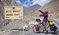 The Top 10 Countries To Travel By Bike (According To 150 Continent-Crossing Cyclists)