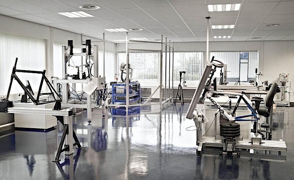 KOGA test centre