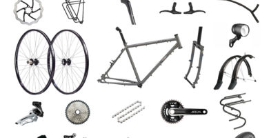 How Would I Build A Custom Round-The-World Touring Bike In 2020?