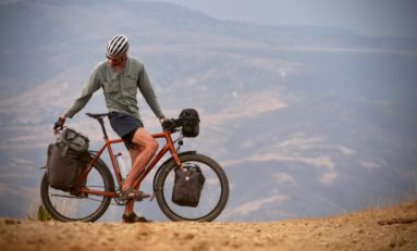Ask Me Anything: How Has The World Changed For Bike Travellers, Carbon vs Titanium, Kickstands, Insurance, Dangerous Animals
