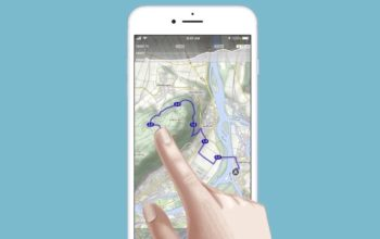 MapOut, The Best Smartphone Mapping App - Just Got Updated!