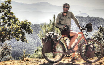 Is It REALLY Too Dangerous To Cycle Across Mexico? (Video)