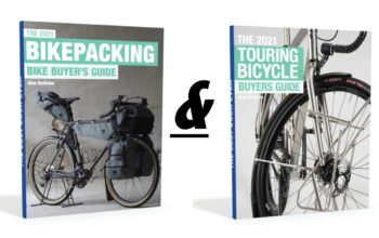 Fresh Updates For The Bikepacking and Touring Bicycle Buyer's Guides!