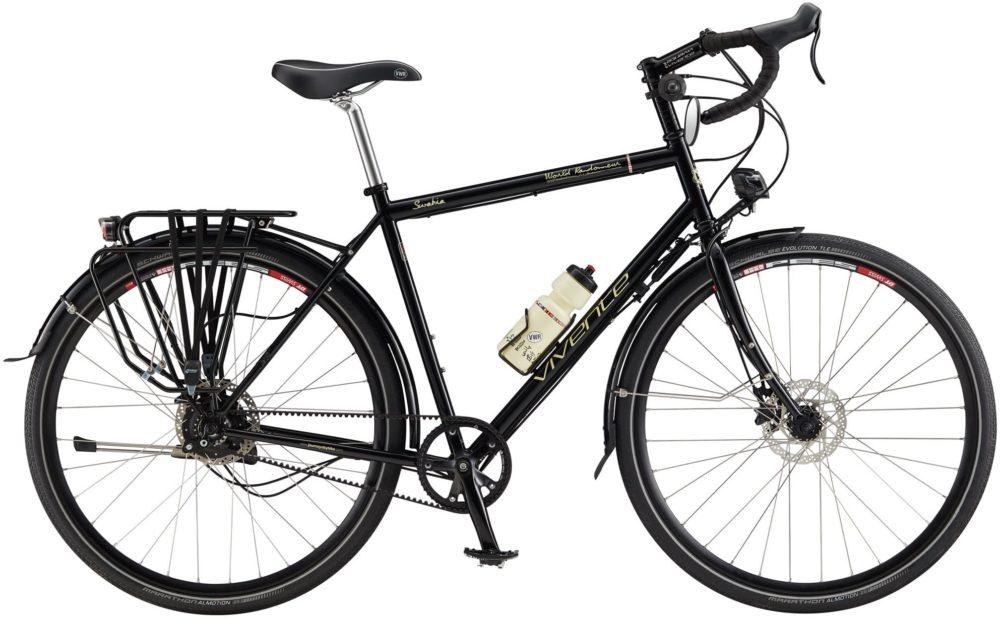 Rohloff Bike
