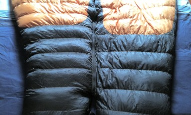 Couples: Consider Zipping Your Sleeping Bags Together