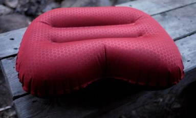 Review: Exped Air Pillows